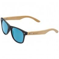 Cairn Hybrid solglasögon, mat black azure
