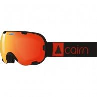 Cairn Spirit, Skidglasögon, Mat Black Orange