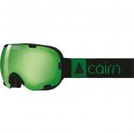 Cairn Spirit, skidglasögon, mat black green