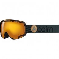 Cairn Mercury, skidglasögon, mat black wood