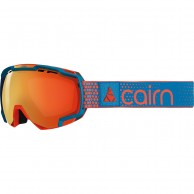 Cairn Mercury, skidglasögon, neon orange