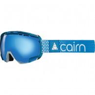 Cairn Mercury, skidglasögon, mat white blue