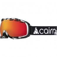 Cairn Alpha, skidglasögon, black white