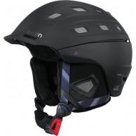 Cairn I-Brid Rescue, skidhjälm, matt svart