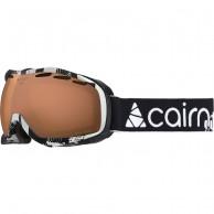 Cairn Alpha Photochromic, skidglasögon, black white