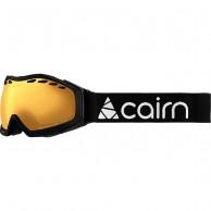 Cairn Freeride, skidglasögon, mat black