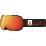Cairn Focus, OTG skidglasögon, mat black