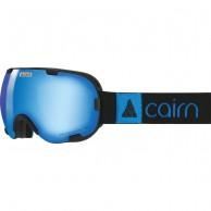 Cairn Spirit, OTG skidglasögon, mat black blue