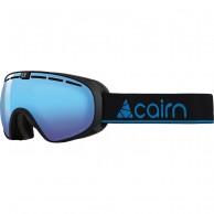 Cairn Spot, OTG skidglasögon, mat black blue