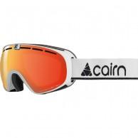 Cairn Spot, OTG skidglasögon, mat white