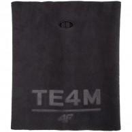 4F halskrage/bandana, deep black
