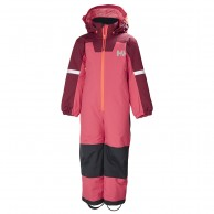 Helly Hansen Legend Ins Overall, Barn, Goji Berry