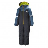 Helly Hansen Legend Ins overall, barn, navy