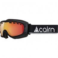 Cairn Visor, OTG skidglasögon, mat black