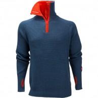 Ulvang Rav sweater w/zip, herr, stellar