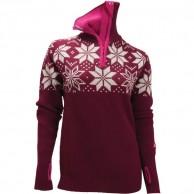 Ulvang Rav Kiby sweater, dam, rhododendron