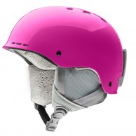 Smith Holt Junior 2 skidhjälm, pink