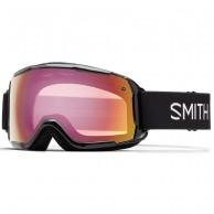 Smith Grom junior skidglasögon, svart
