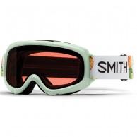 Smith Gambler Air jr skidglasögon, ananas