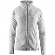 Outhorn Warmy fleece jacka, dam, light grey