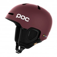 POC Fornix, skidhjälm, copper red