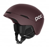 POC Obex Spin, skidhjälm, Copper Red