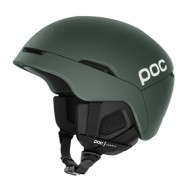 POC Obex Spin, skidhjälm, grön