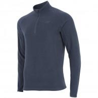 4F Odin Microtherm fleece tröja, herr, navy