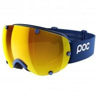 POC Lobes Clarity, blå