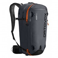 Ortovox Ascent 32, ryggsäck, black anthracite
