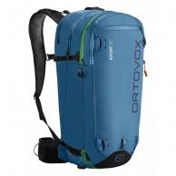 Ortovox Ascent 32, ryggsäck, blue sea