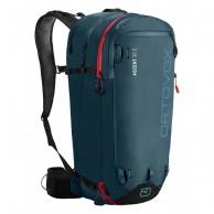 Ortovox Ascent 30s, ryggsäck, mid aqua