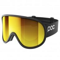 POC Retina Big Clarity, svart