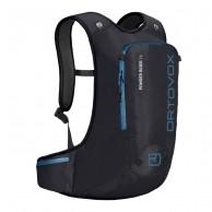 Ortovox Powder Rider 16, ryggsäck, black raven