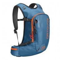 Ortovox Cross Rider 20, ryggsäck, blue sea