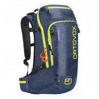 Ortovox Tour Rider 30, tur/skid ryggsäck, night blue