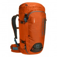 Ortovox Peak 35, ryggsäck, crazy orange