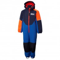 Helly Hansen Rider Ins overall, barn, evening blue