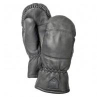 Hestra Leather Box skidhandske, kork