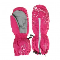 Cairn Pixie B, barn skidvantar, rosa