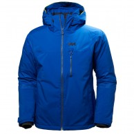 Helly Hansen Double Diamond skidjacka, Herr, Olympian Blue