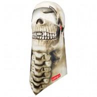Airhole Balaclava Hinge Drytech, skull