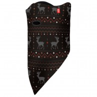 Airhole Facemask 2 Layer, Nordic