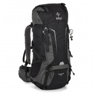 Kilpi Elevation-U, ryggsäck, svart