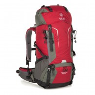 Kilpi Elevation-U, ryggsäck, röd
