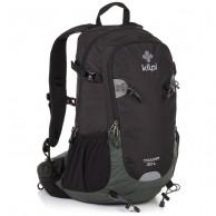 Kilpi Tramp-U, ryggsäck, svart