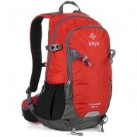 Kilpi Tramp-U, ryggsäck, röd
