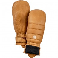 Hestra Alpine Leather Primaloft vante, kork