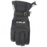 Cold Ischgl Gloves, skidhandske, svart