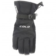 Cold Ischgl Gloves, Skidhandskar, Black